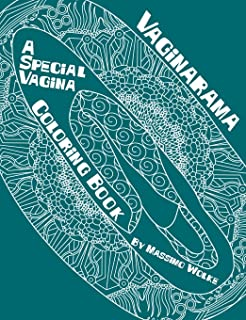 Vaginas Big book