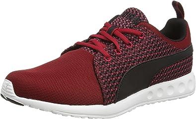 Puma Carson Runner Knit, Zapatillas para Hombre: Amazon.es ...