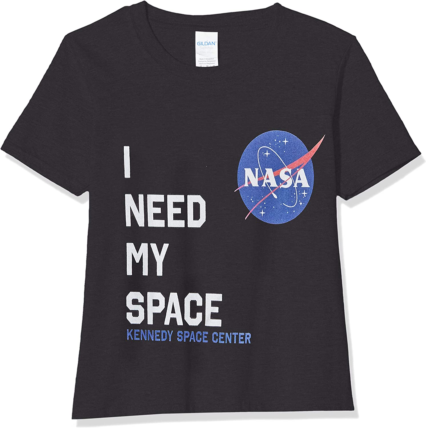 Brands In Limited Girls NASA I Need My Space Hoodie