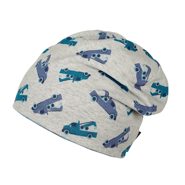 Sombrero para Beb/és Sterntaler Wende-Slouch-Beanie