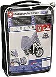 """Sumex Moto00M - Funda Moto PVC """" M """" 203X89X119 cm"""
