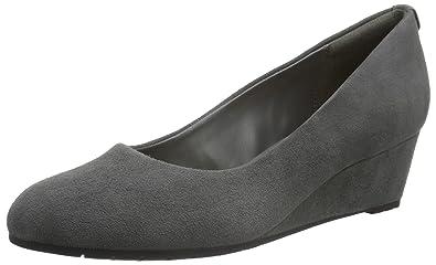 c523c2ef Clarks Women's Vendra Bloom Wedge Shoes