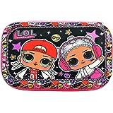 Amazon.com: Soy Luna - Two Zip Pencil Case (Giochi Preziosi ...