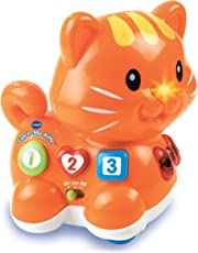 VTech Catch Me Kitty, Orange