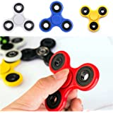 Mstick Fidget Spinner Toy, Multi Color