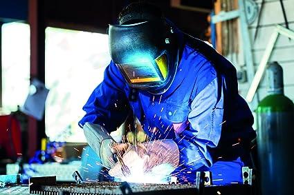 Einhell TC-FW 100 Equipo De Soldadura De Hilo Con Núcleo, 0.0 W, 230.0 V: Amazon.es: Industria, empresas y ciencia