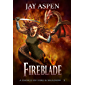 Fireblade (A Dance of Fire and Shadow Book 3)