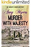 Murder with Majesty (Auguste Didier Mystery)