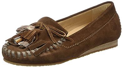 Sioux Damen Musima Mokassin  Amazon.de  Schuhe   Handtaschen 5033a27fd8