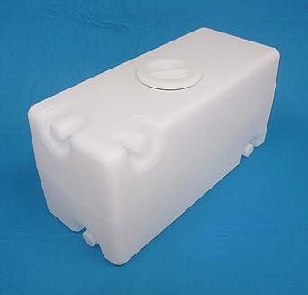 Wassertank Frischwassertank Abwassertank 55 L Wohnmobil Wohnwagen Boot