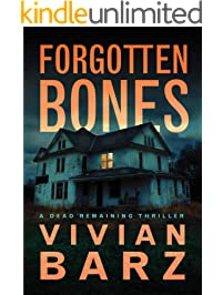 Forgotten Bones (Dead Remaining Book 1)