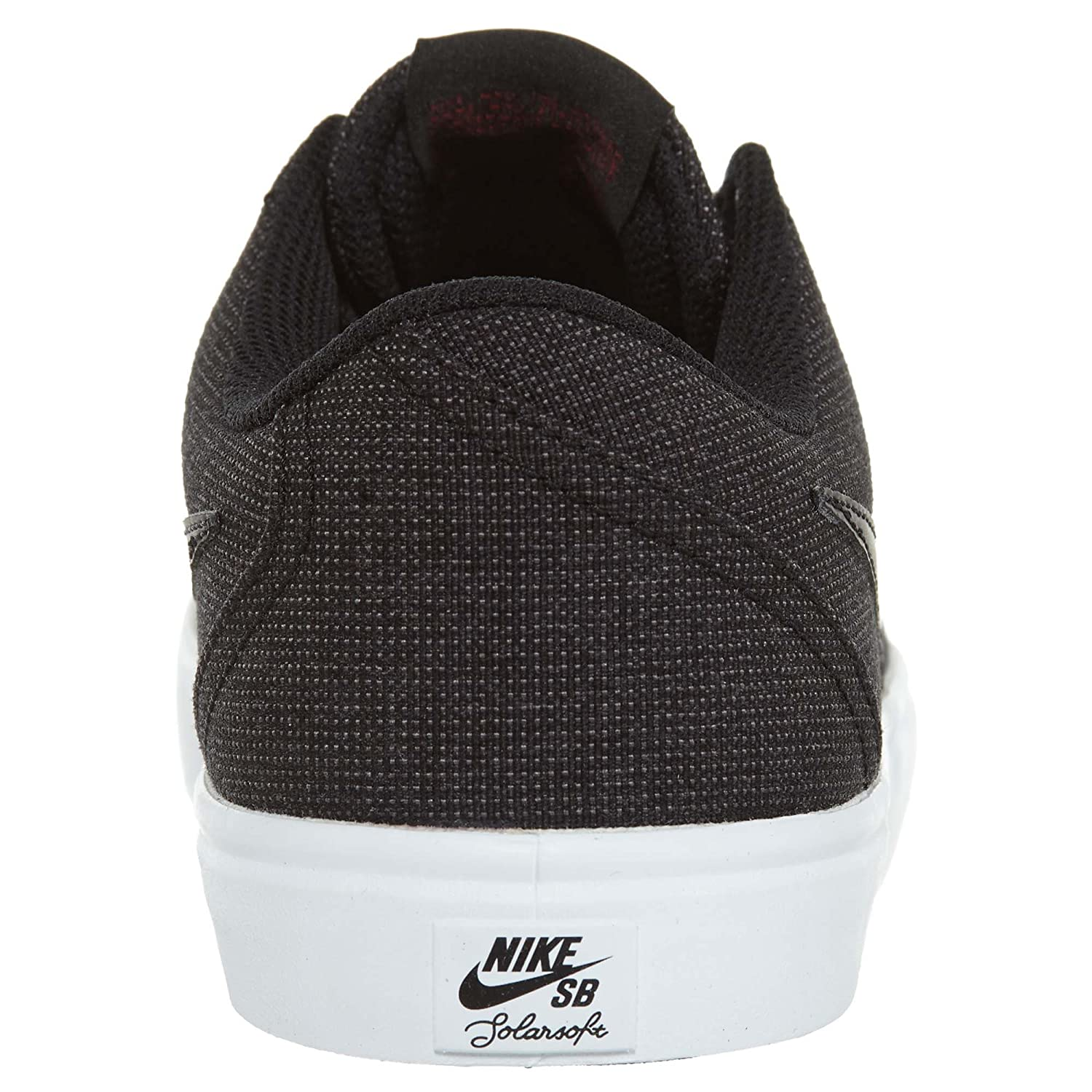 8f812b8cd ... NIKE Men s SB Check Solarsoft Canvas Skateboarding Shoe B01K3PJAXE 9 9  9 D(M) ...