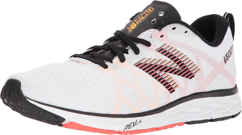 New Balance M1500v4, Zapatillas de Running para Hombre: Amazon.es: Zapatos y complementos