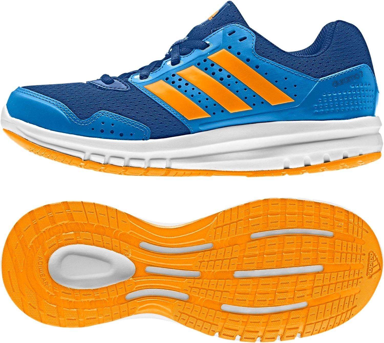 adidas Duramo 7 K Zapatillas de Running, Unisex Infantil: Amazon.es: Zapatos y complementos