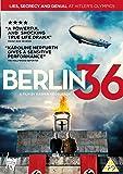 Berlin 36 [DVD]