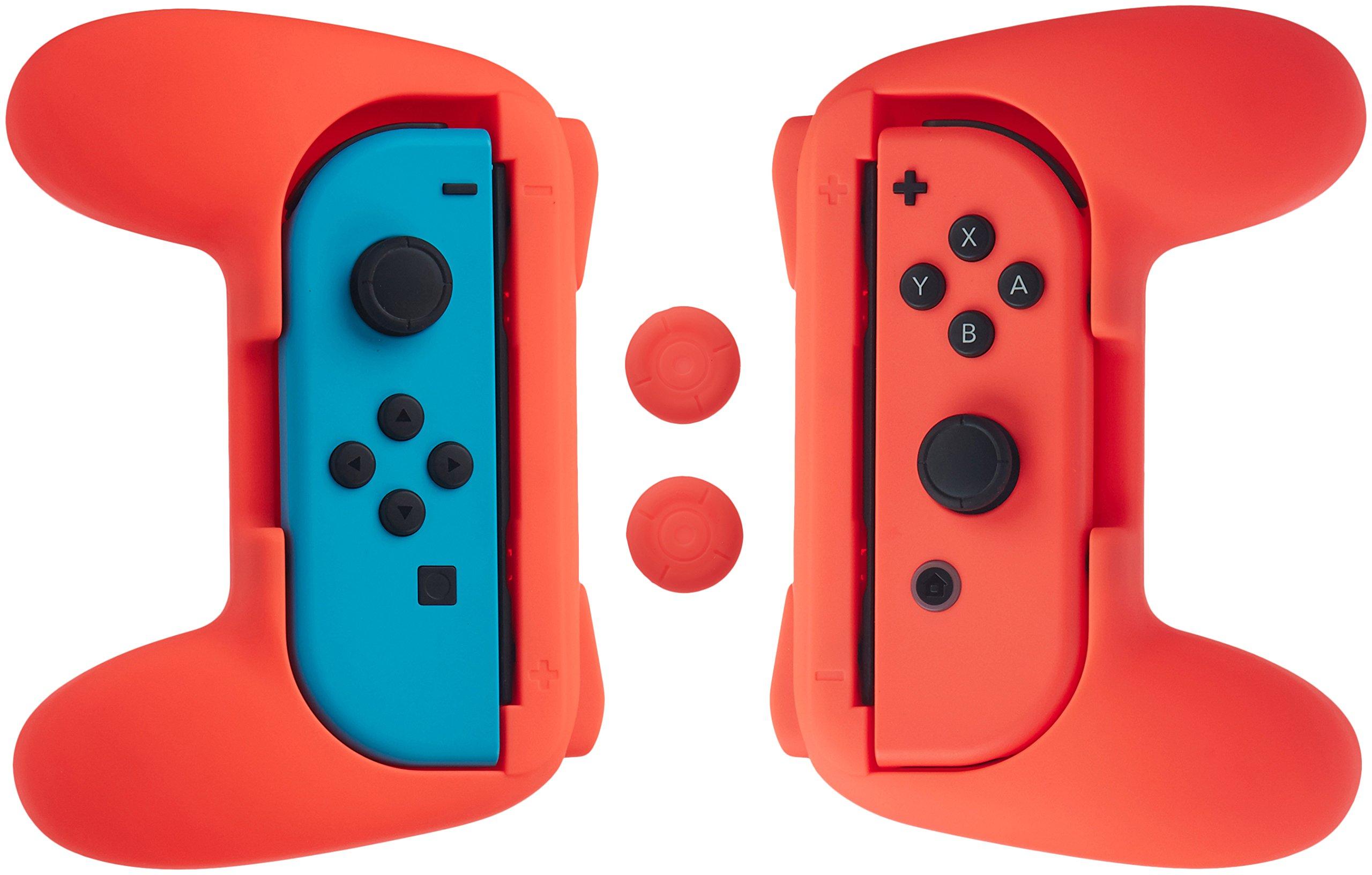 AmazonBasics Starter Kit for Nintendo Switch