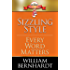 Sizzling Style: Every Word Matters (Red Sneaker Writers Book Series 5)