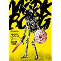 Free League Publishing MÖRK Borg (Fantasy OSR RPG, Hardback, Full Color)