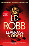 Leverage in Death (English Edition)