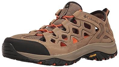 e6617eacb908 Amazon.com  Columbia Men s Terrebonne Athletic Sandal  Shoes
