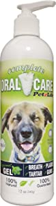 PetzLife Peppermint Oral Care Gel