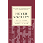Heyer Society - Essays on the Literary Genius of Georgette Heyer