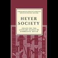 Heyer Society – Essays on the Literary Genius of Georgette Heyer