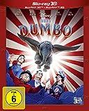 Dumbo: Blu-ray 3D + 2D