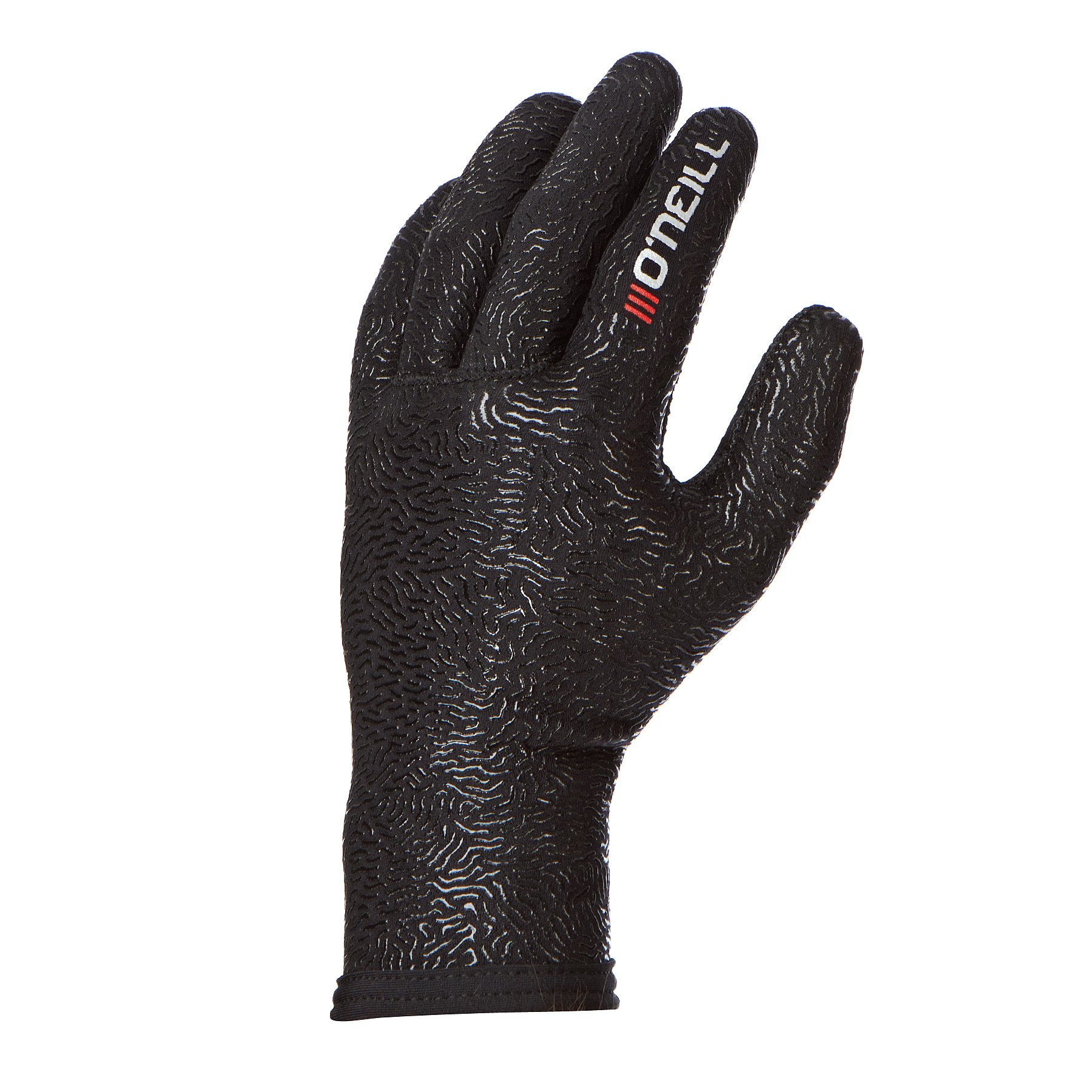 O Neill FLX Wetsuit Gloves Medium Black