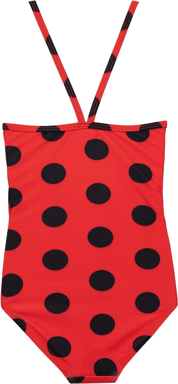 Miraculous Girls Ladybug Swimsuit
