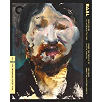 Baal (The Criterion Collection) [Blu-ray]