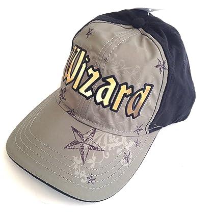 0c45b8aaf60 UniversalParks Wizarding World of Harry Potter Wizard Baseball Hat Cap
