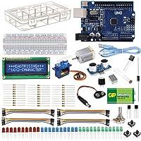 Robocombo Arduino Başlangıç Seti 26 Parça 120 Adet