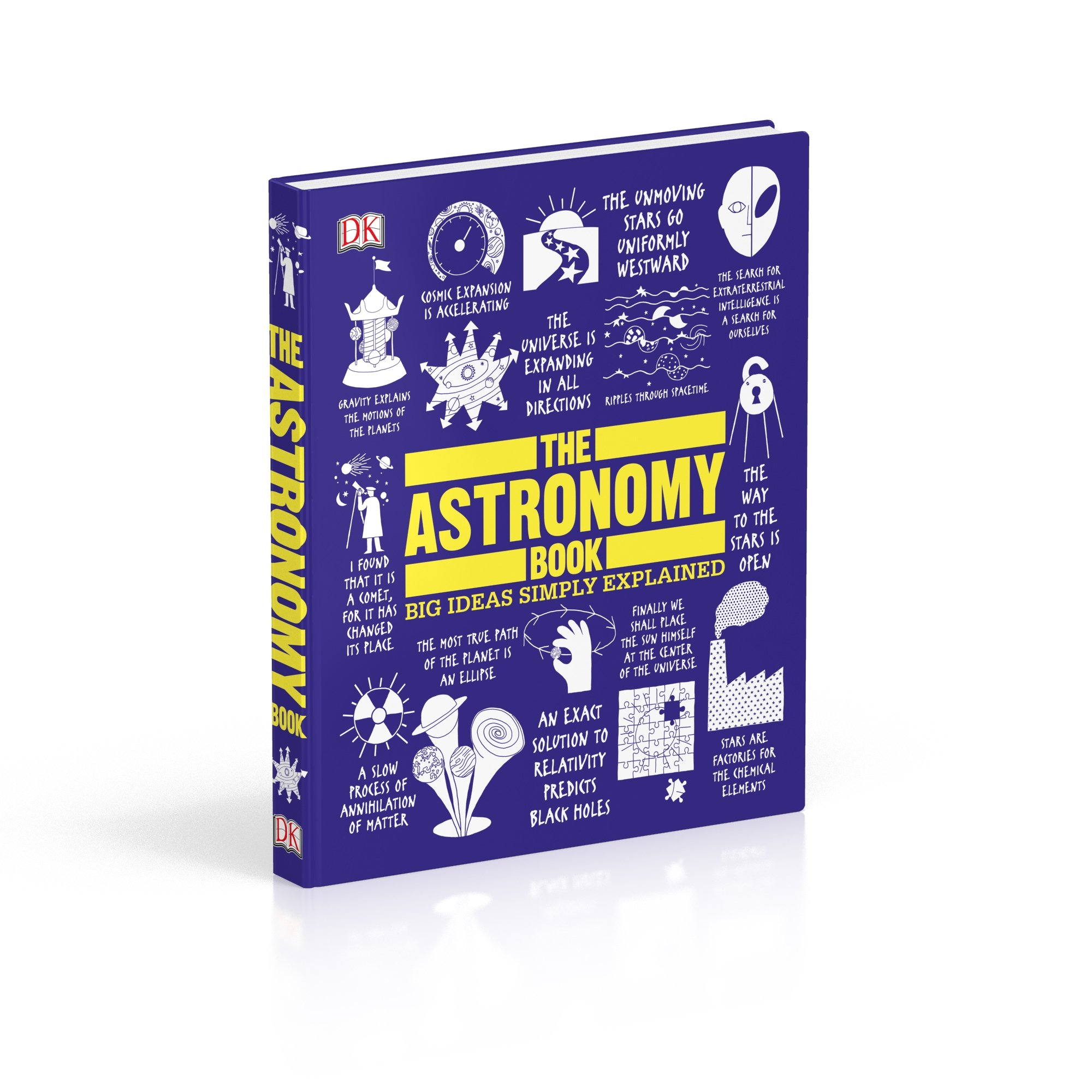 The astronomy book big ideas simply explained livros na amazon the astronomy book big ideas simply explained livros na amazon brasil 9781465464187 fandeluxe Gallery