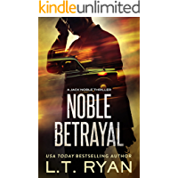 Noble Betrayal (Jack Noble #7)