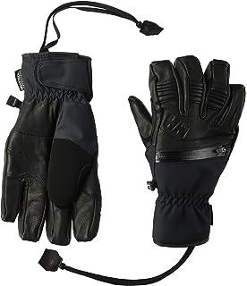 Helly Hansen Womens Alpine Skiing Gloves Small, Magenta
