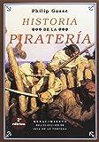 Historia de la piratería (Isla de la Tortuga, Serie Mayor)