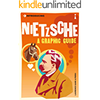 Introducing Nietzsche: A Graphic Guide (Introducing...) book cover