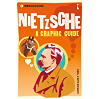 Introducing Nietzsche: A Graphic Guide (Introducing...) (English Edition)
