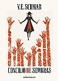 Concilio de sombras.Trilogía Sombras de Magia nº 2/3 (Edición española)