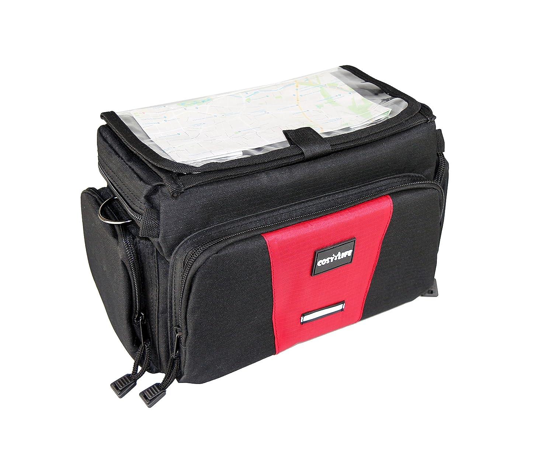 Cosy Life Bicycle Bag Handlebar//Handlebar Bag for Cameras//Camera Bag for DSLR