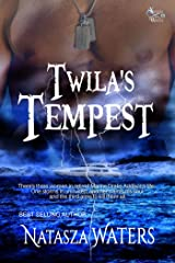 Twila's Tempest Kindle Edition