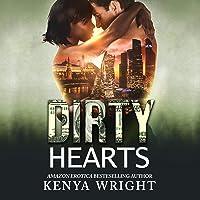 Dirty Hearts: An Interracial Russian Mafia Romance