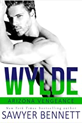 Wylde: An Arizona Vengeance Novel Kindle Edition