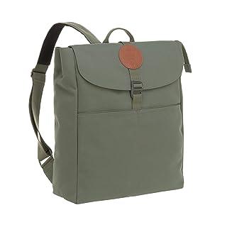 Lässig Green Label Backpack Adventure Olive Green