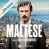 Maltese (Original Motion Picture Soundtrack)