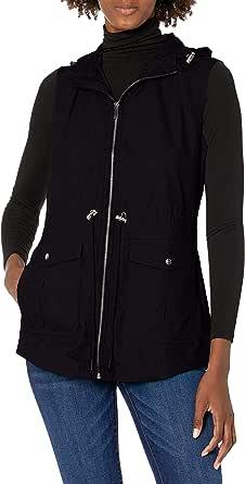 Charles River Apparel Women's Bristol Utility Vest