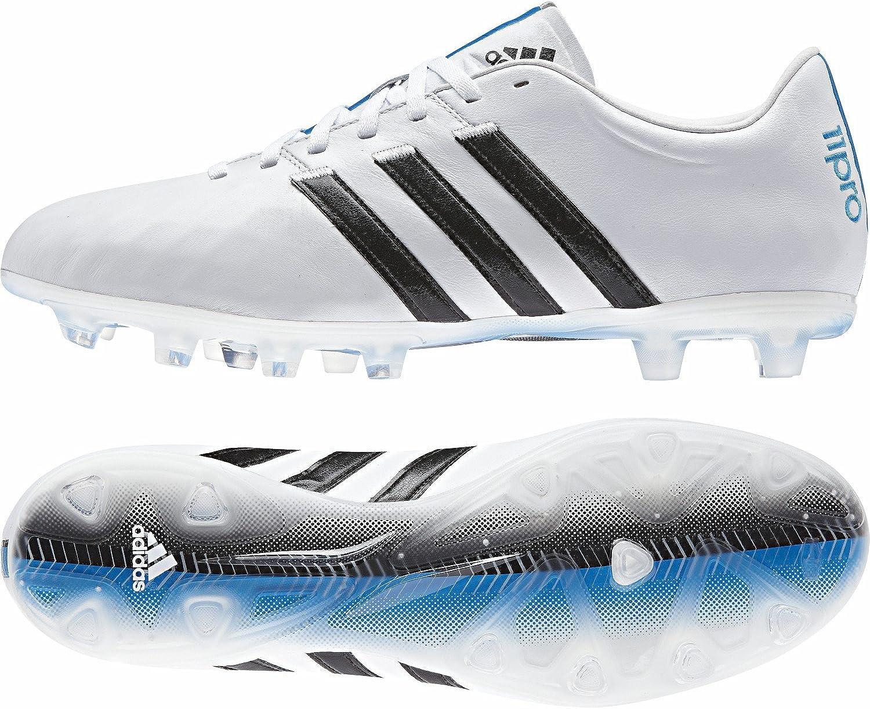 adidas 11pro FG Zapatos de Fútbol Hombre, Hombre, Weiß ...