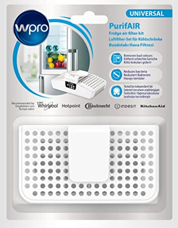 Wpro Universal Purifair Recharge Pack Whirlpool Hotpoint Bauknecht