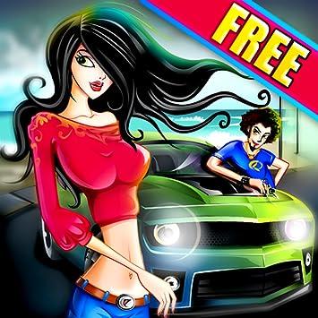 Amazon Com Boys Meet Girls Summer Convertible Muscle Sport Car